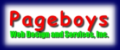 Pageboys Web Design